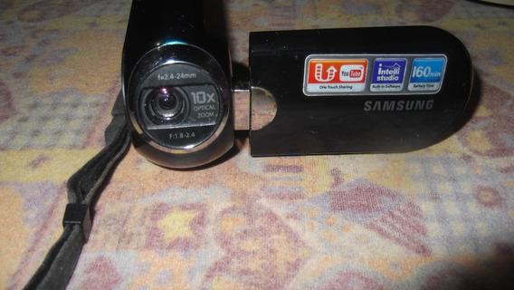 Camara De Video Samsuna Smx10