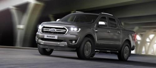 Ford Ranger Xlt Dc 4x2 At 2.2 160cv 3.2 12 Cuotas!!! 0% Int.