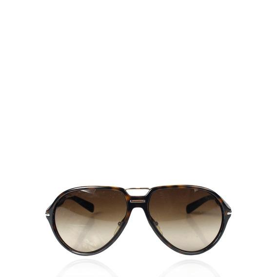 Óculos Prada Spr20n Marrom Prada