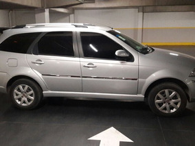 Fiat Palio Weekend 1.4 Atractive Full