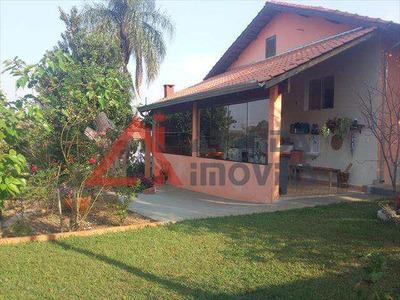 Chácara Com 3 Dorms, Santa Inês, Itu - R$ 850 Mil, Cod: 41967 - V41967
