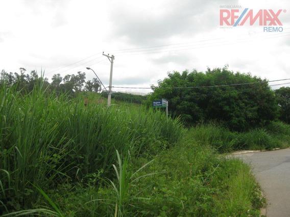 Terreno Comercial Para Locação, Jardim Florido, Vinhedo - Te1785. - Te1785