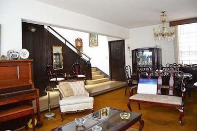 Ev1349.- Casa En Venta. Excelente Ubicación. Col. Del Valle.