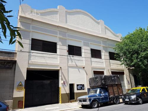 Imagen 1 de 8 de Galpón - San Cristobal