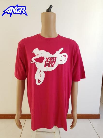 Camisetas Angr Ycf
