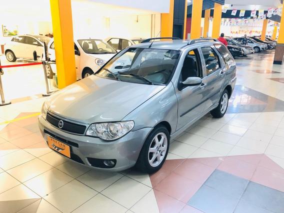Fiat Palio Weekend Elx 1.3 2004/2005 (0485)