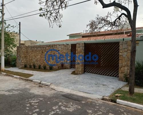 Casa Venda Jardim Das Paineiras Campinas Sp - Ca00056 - 68415746