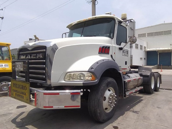 Tractocamion Mack