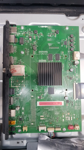 Palca Main Hitachi Cdh504ksmart