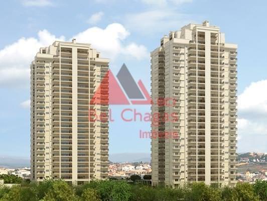 Apartamento Residencial À Venda, Edfício Unico Campolim, Sorocaba. - Ap0031