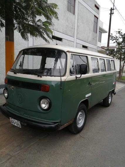 Volkswagen Combi 1982