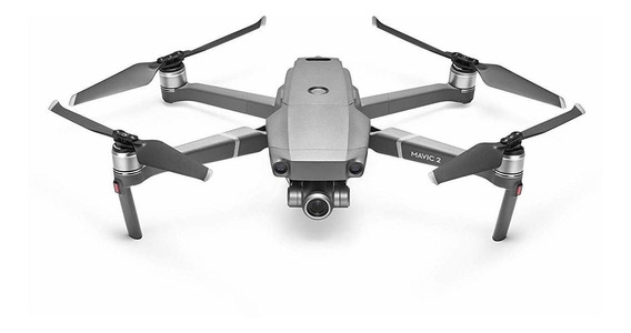 Drone DJI Mavic 2 Zoom Fly More Combo 4K gray