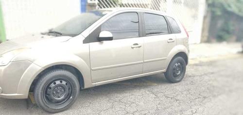 Ford Fiesta 2007 1.0 Flex 5p