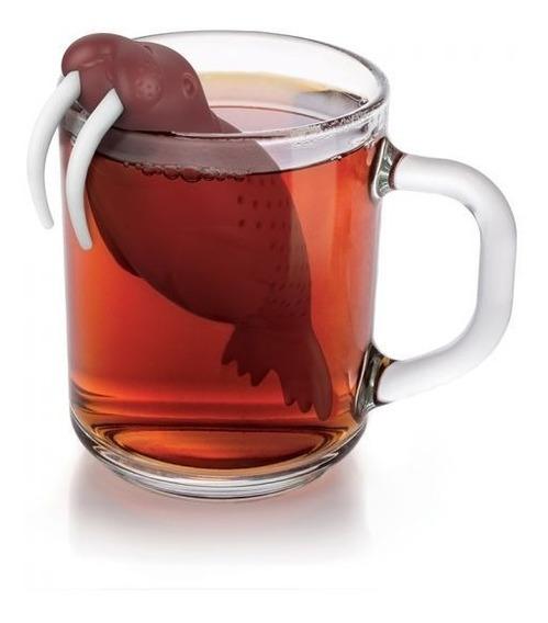 Infusor De Té Arctic Tea