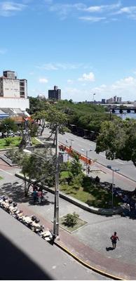 Sala Em Santo Antônio, Recife/pe De 35m² À Venda Por R$ 30.000,00 - Sa204319