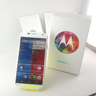 Celular Motorola Moto X De Vitrine Leia