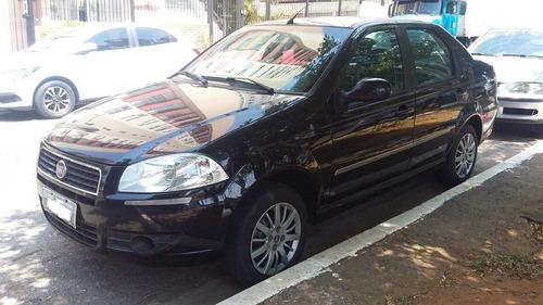 Fiat Siena 1.0 El Flex 4p Completo Em Perfeito Estado
