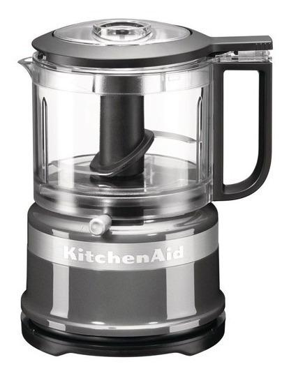 Mini Procesador De Alimentos Kitchenaid 5kfc3516 3450 Rpm