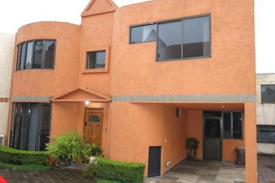 Casa En Renta San Jerónimo