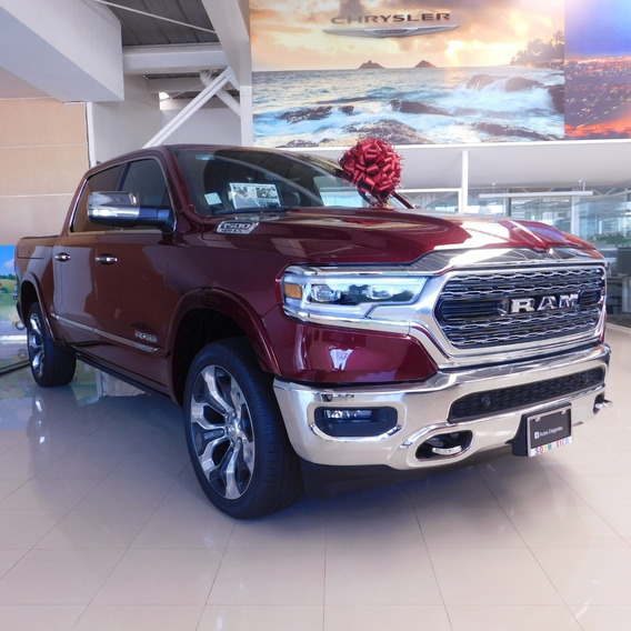 Ram 1500 Limited 2019