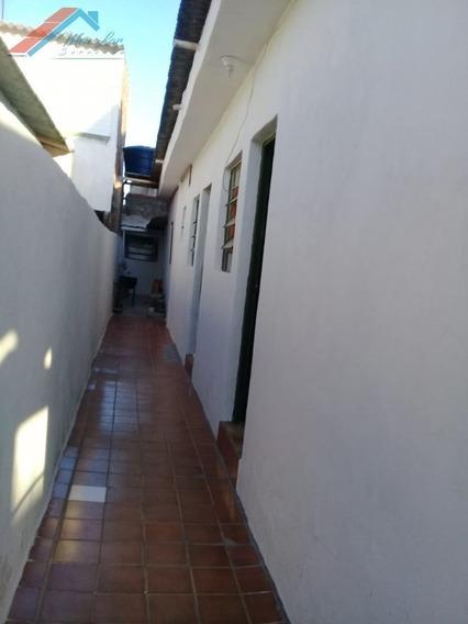 Casa A Venda No Bairro Jardim Josane Em Sorocaba - Sp. - Ca 127-1