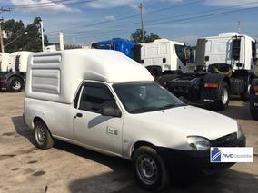 Ford Courier Van 1.6 L Flex 2p