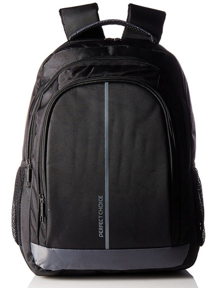 Amplia Mochila Escolar Backpack Grande Juvenil Con Compartimento Para Laptop 15.6 Pulgadas 14 Pulgadas Perfect Choice