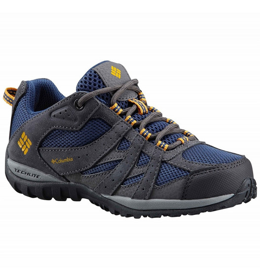 Zapatilla Columbia Youth Redmond