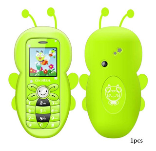 Telefone Móvel Das Crianças Do Estudante Do Telefone Móvel D