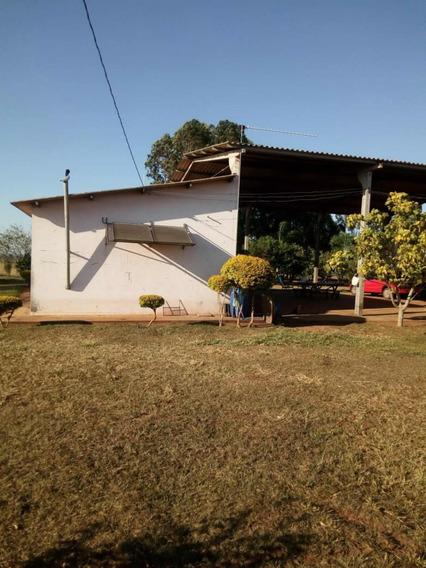 Fazenda Campo Grande Mato Grosso Do Sul