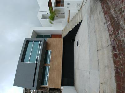Estrena Amplia Casa Rec Con Baño Y Vestidor Sala Tv Jardín