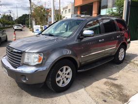 Chrysler Aspen 4.7 Limited Qc Abs 4x2 At 2007