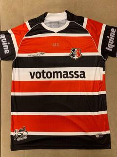 Camisa Santa Cruz Usada Em Partida Oficial Do Clube