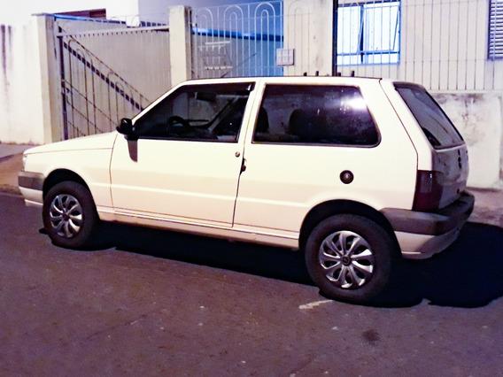 Fiat Uno Mille 1.0 2p Básico