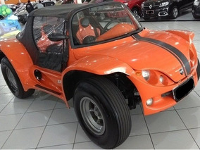 Buggy Brm M11 2013/2014 Apenas 990kms