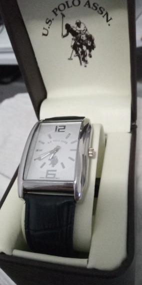 Relógio Polo Swiss