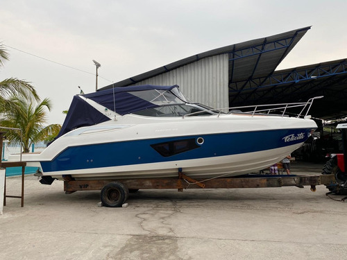 Phantom 303 2016 Mercruiser 8.2 V8 430hp Virtual Nautica
