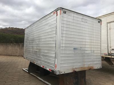 Bau 3/4 Aluminio , Marca Cargovan