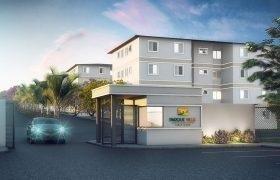 Imagem 1 de 10 de Apartamento À Venda - Ed. Parque Ville -  Nova Suiça - Piracicaba/sp - Ap1423