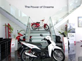 Moto Honda Wave 110 2018 0km Wave110 Honda Motopier Sh