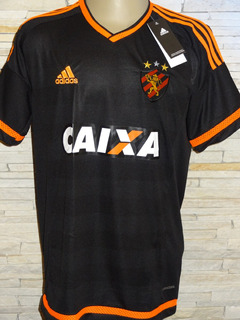 Camisa Sport Recife 2015