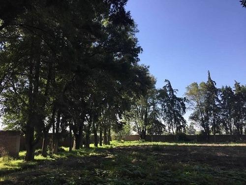 Terreno En Venta Tepozotlan En Camino De Las Animas