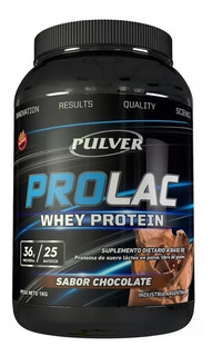 Pulver Prolac Whey Protein 1kg