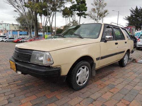 Renault R18 Brek 1.400