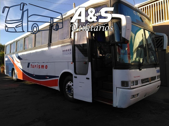 Busscar Jumbuss 360 C/50 Lug. E Wc Confira Oferta!! Ref.80