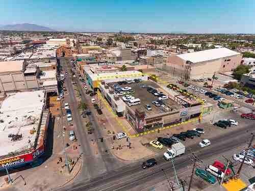 Se Vende Edificio Comercial En Centro Historico De Mexicali