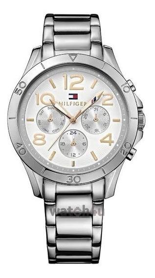 Relógio Tommy Hilfiger Masculino 1781526 - Original