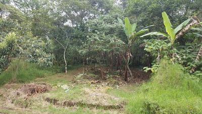 Terreno En Xico Veracruz