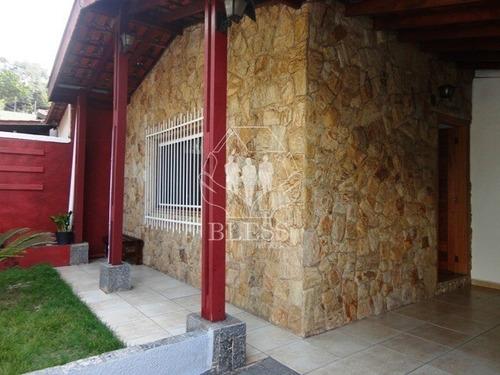 Casa Para Venda Vila Galvão, Jundiaí - Ca00660 - 32402525