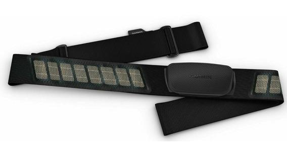Garmin Cinta Cardiaca Hrm-dual Conexao Ant+ E Bluetooth